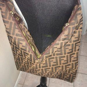 Fendi vintage bag